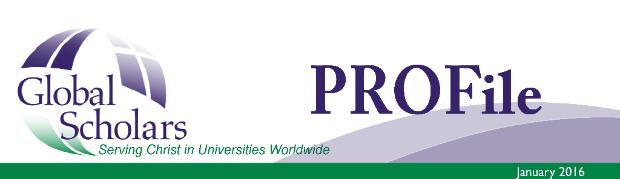 PROFile – January 2016