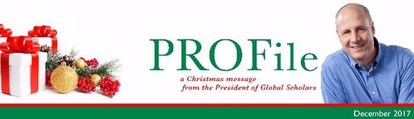PROFile – December 2017