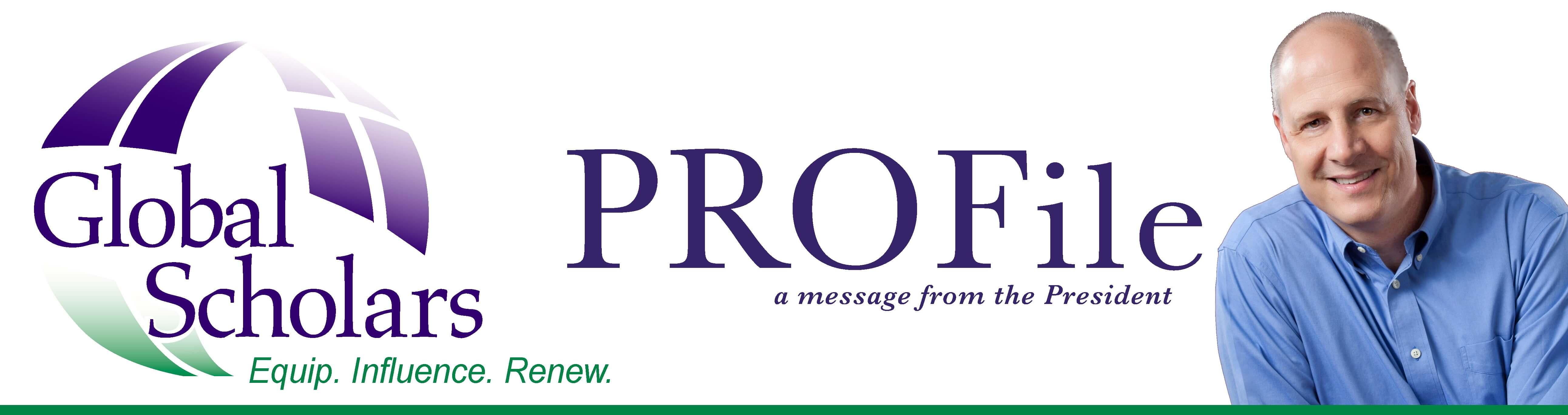 PROFile – March 2018