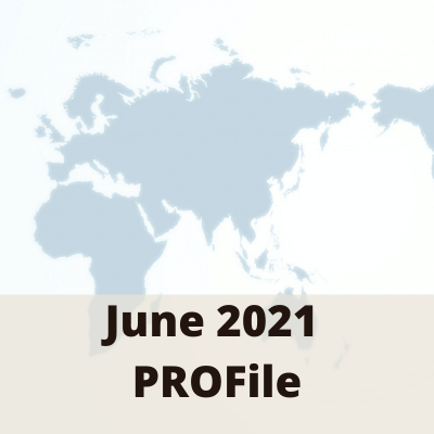 Read more about the article PROFile – June 2021