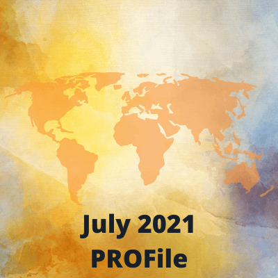 Read more about the article PROFile – July 2021